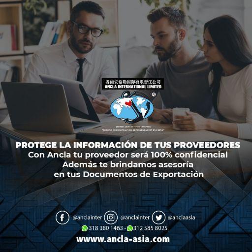 SERVICIO DE ASESORIA EN DOCUMENTOS DE EXPORTACIÓN