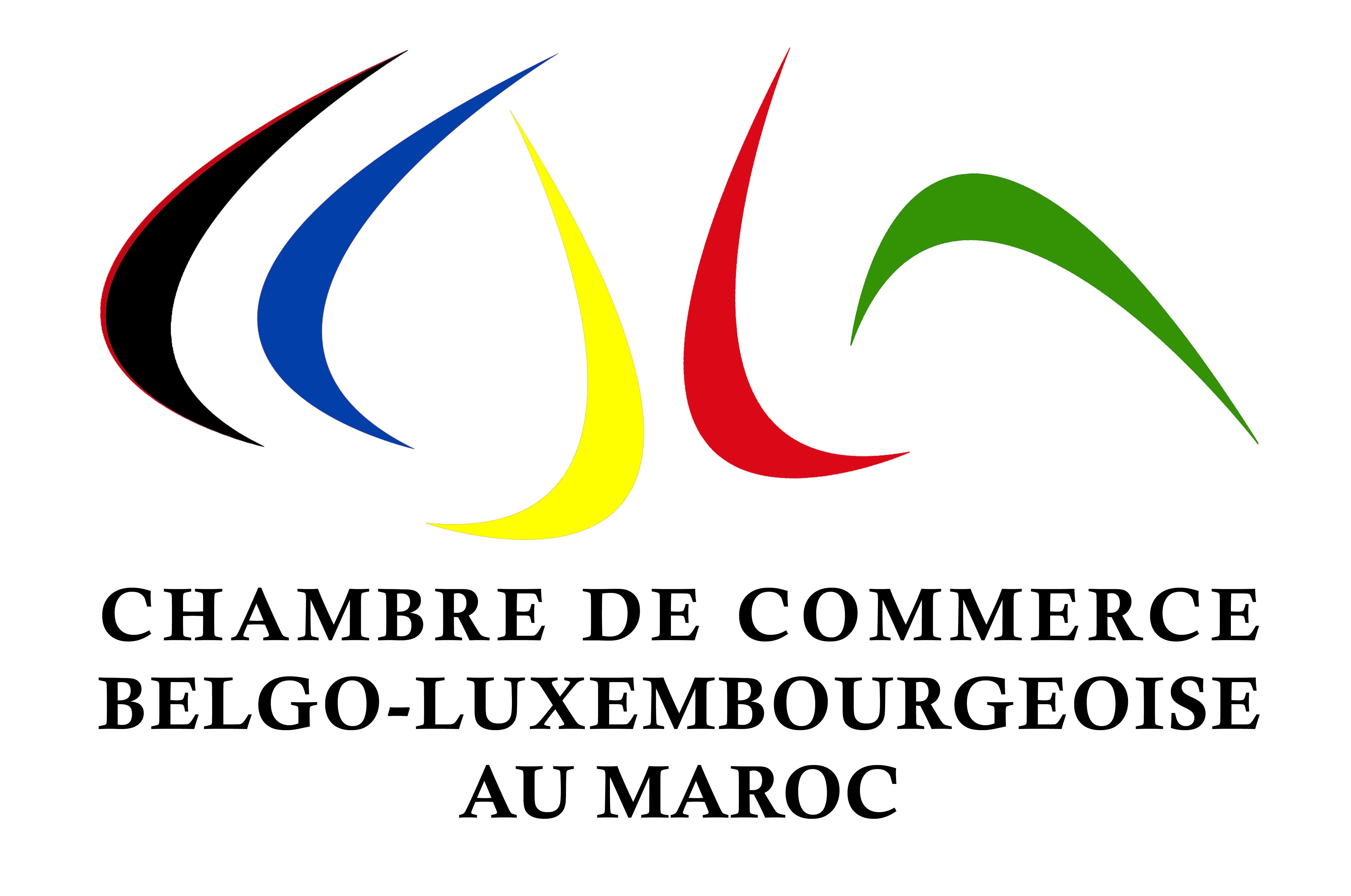 Chambre de Commerce Belgo-Luxembourgeoise au Maroc