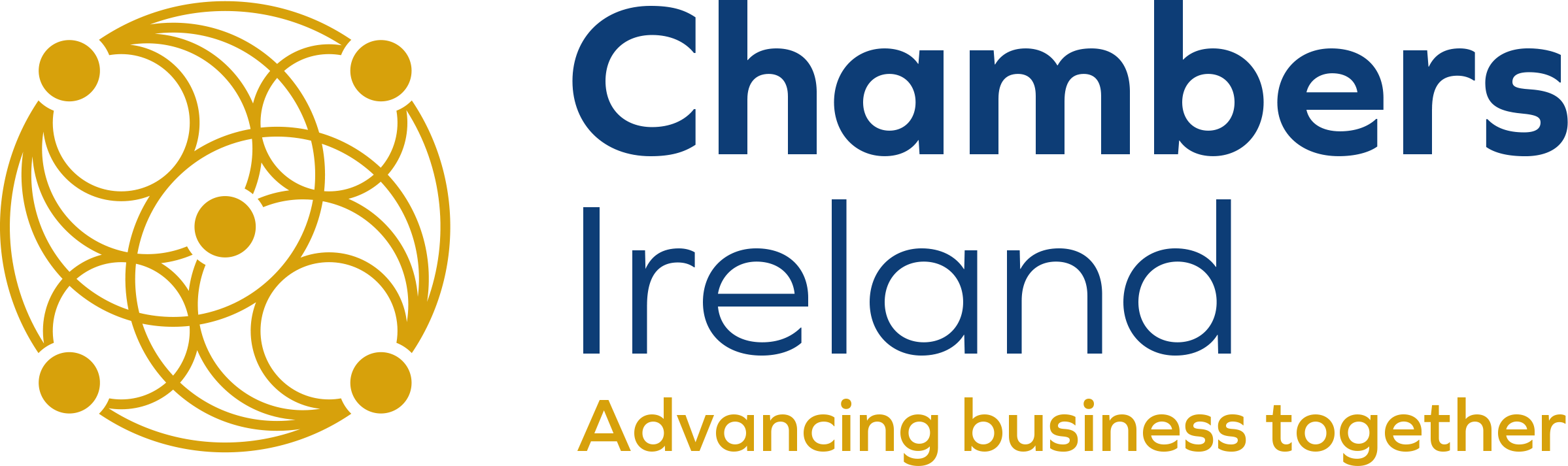 The Chambers of Commerce of Ireland CLG