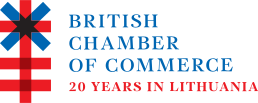 British Chamber of Commerce in Lithuania